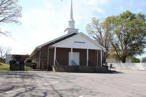 Coaling Baptist Church