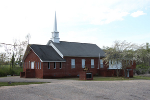 New Asia Baptist Church