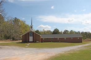 Enterprise Baptist Church