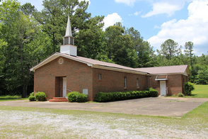 Sandy Creek Baptist Church